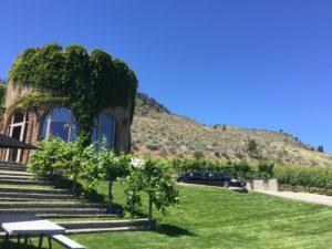 Road 13 Winery Wine Tour Kelowna